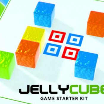 unity方块拼图益智游戏源码Jelly Cube Game Starter Kit v1.2.2