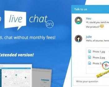 2018新版在线用户聊天系统/在线客服源码/带手机APP/中英文双版