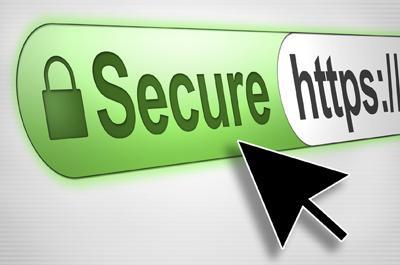 HTTPS站点排名比HTTP好?HTTPS首页占有率达50%